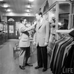Golden Years: A Tummler On York Street