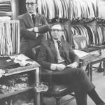 British Ivy: Remembering J. Press Salesman John Norey