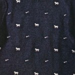 The Critter Sweater