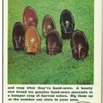 Dig It: Dexter Shoe Ads, '65-'68