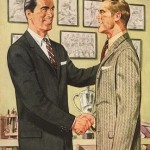 On The HuffPo: The 10,000 Hours It Takes To Become Well Dressed