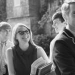 Ivy Trendwatch/Dark Academia: Nick Clements' Photo Shoots For Men's File