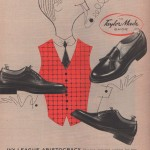 Aristocracy & Revolution: Taylor-Made Shoes, 1955