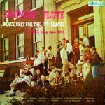 Jazz On Campus Album Covers