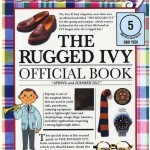 Free & Easy's Rugged Ivy Official Book