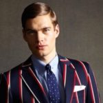 Vertical Integration: An Ode To The Striped Sportcoat