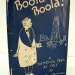 Boola, Boola! Boyer On Ivy, 1999