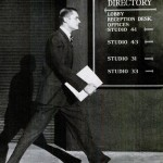 Dateline 1954, The Ivy League Look Heads Across The US