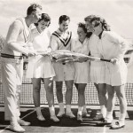 What The Deuce: A Tennis Image Miscellany