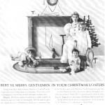 Rest Ye Merry, Gentlemen, In Your Christmas Loafers
