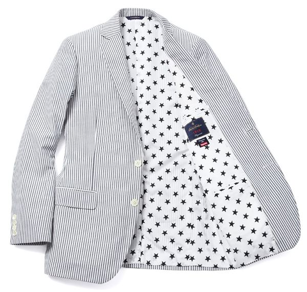 55ca56773bb Heard On The Street  Brooks Brothers x Supreme Collaboration