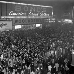 Fifty-Five Years Ago Tonight: New Year's Eve, 1964