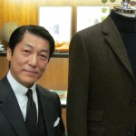 Tailor Caid, Japan's Jazz-Ivy Mad Man