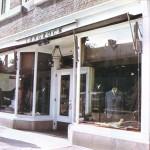 Window Shopping At Langrock