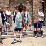 Spring Trend Forecast: Argyle Socks & Shorts