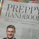 Neo-Prep News: Chens On SF Prep For The Nob Hill Gazette