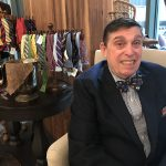 Hot Off The Press: Richard P. Rejoins Squeeze As Columnist And Archival Consultant
