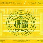 Golden Years: Introducing The Richard Press Column