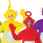 College Mandates Gender-Neutral Halloween Costumes