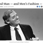 He Looked Like He Sounded: CC On WFB For NRO