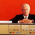 Machine Man: Thomas J. Watson Jr. And IBM