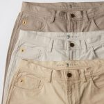 Take Five: Duck Head And The Five-Pocket Chino