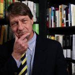 PJ O'Rourke On How To Make The Rich Sartorially Uncomfortable