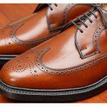 Forgotten Footwear: Lloyd & Haig