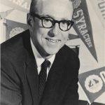 Robert Earle, 1926-2019