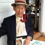 Disney Animator Milton Quon, 1913-2019