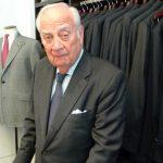 Life Worth Living: Jay Walter of J. Press, Still Working At Age 90