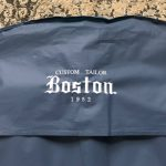 Japan's Boston Tailor Navy Linen Size 38S Giveaway — We Have A Winner