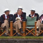 Standards Maintained At Henley Royal Regatta