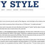 MMilestone: Ivy Style Reaches Post #2,000