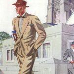 Don't Call It Collegiate: Apparel Arts, 1933