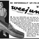 No Socks In Sight: The Heyday Of Southern Collegiate Style
