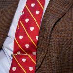 My Kinda Clothes: Motif Ties