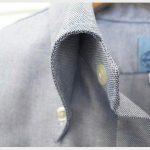 Ties Make The Man: CC On Going Sans Cravate, 1994