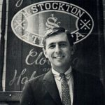 As You Can See, Not Much Has Changed: Atlanta's H. Stockton