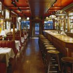 Comfort Food: In Praise Of Familiar Places And Communal Dining