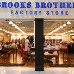 Brooks For Sale, J. Crew Bankrupt