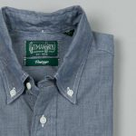 News Roundup: Brooks Bid, Gitman Shirts, Loafers And Lockdown