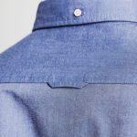Gant's Sustaining Style