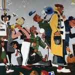Hindsight Is 2020: 1950s Collegiate Mural To Be Removed At URI