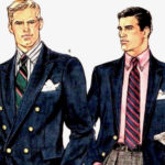 Upper Class Fashion Pioneered From Within: Alan Flusser On Brooks Brothers