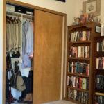 The Corona Closet