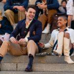 Gossip Roundup: Brooks, Gant, Lands' End, And Upper East Side Prepsters