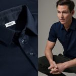 The Structured Polo Shirt