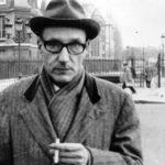Word On The Street: Poets On Brooks Brothers