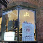 J. Press Opens Boston Pop-Up on Newbury Street
